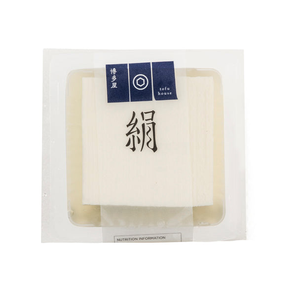 HAKATAYA Soft Tofu - Large  (1pc)