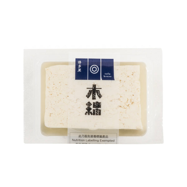 HAKATAYA Momen Tofu - Small  (1pc)