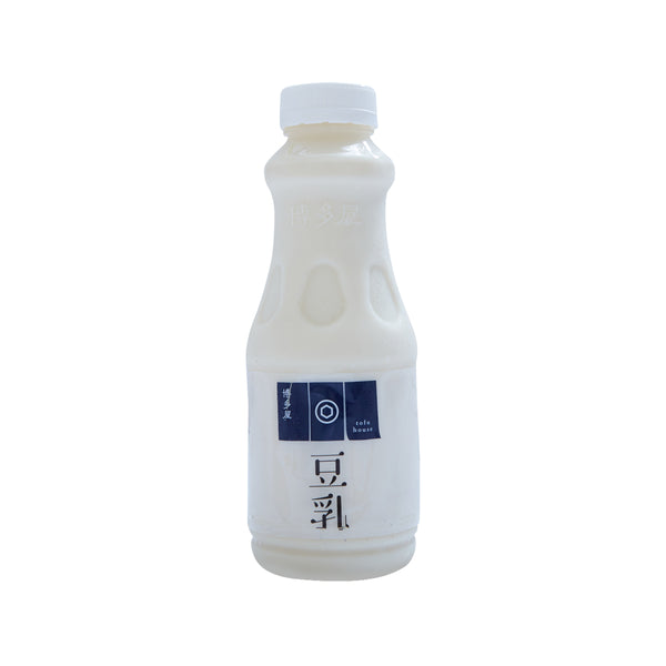 HAKATAYA Soymilk With Sugar Added  (450mL)