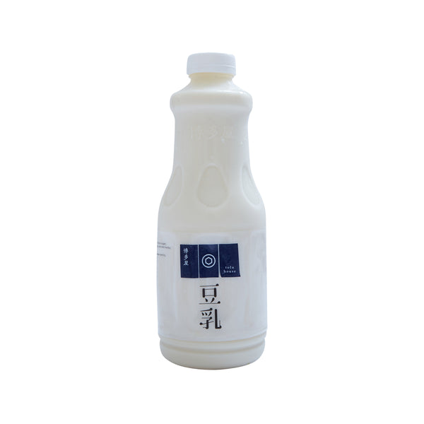HAKATAYA Soymilk With Sugar Added  (1L)