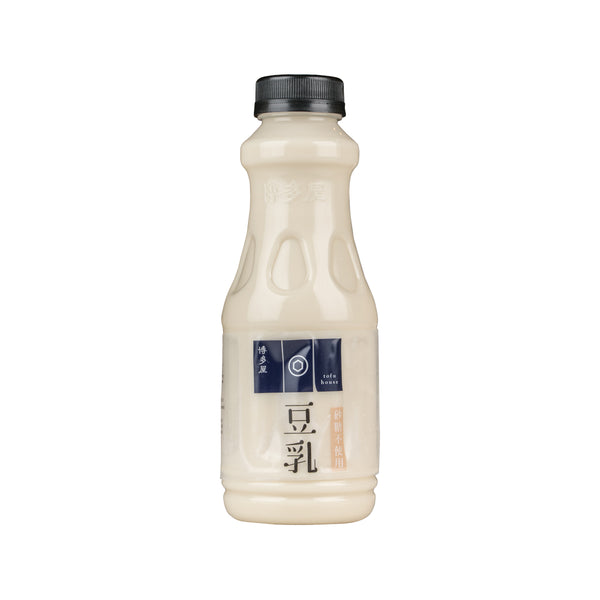 HAKATAYA Soymilk - Without Added Sugar  (450mL)