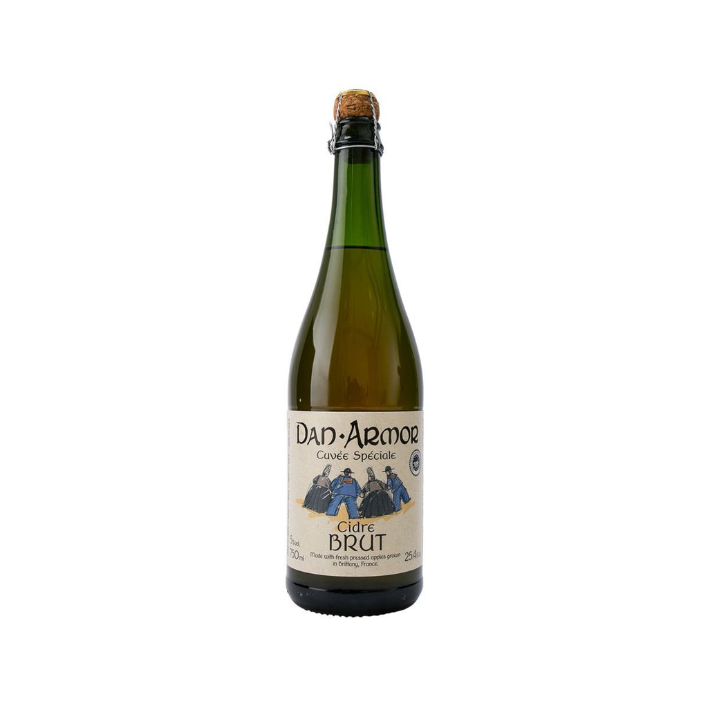 Val De Rance White Cider - Peach (Alc. 2.5%)(750mL)