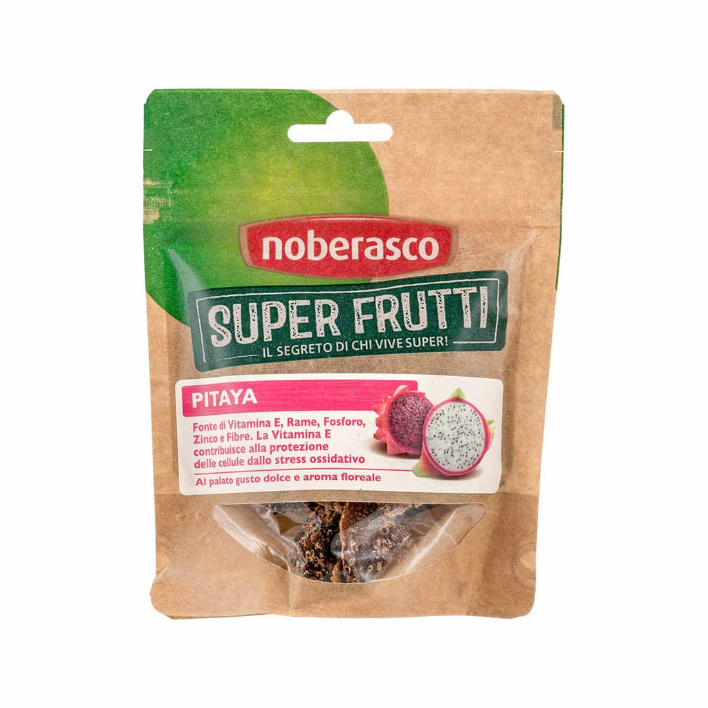 Noberasco Super Fruit - Dried Dragon Fruit(60g)