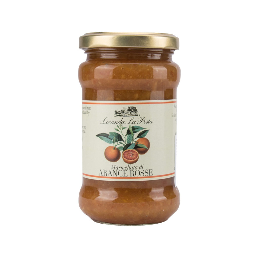 Locanda La Posta Bloody Orange Marmalade(350g)