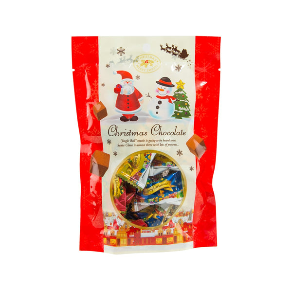 EIM Sweet X'mas Chocolate  (75g)