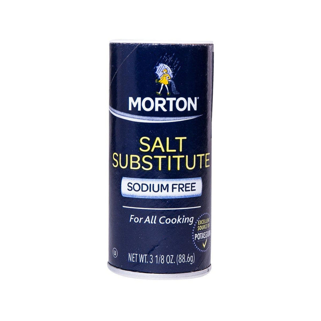 Morton Salt Substitute(88.6g)