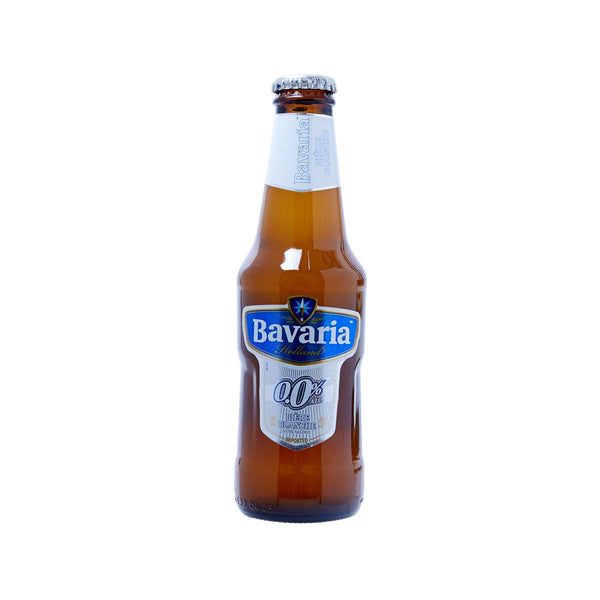 BAVARIA Non Alcoholic Wheat Beer  (250mL)