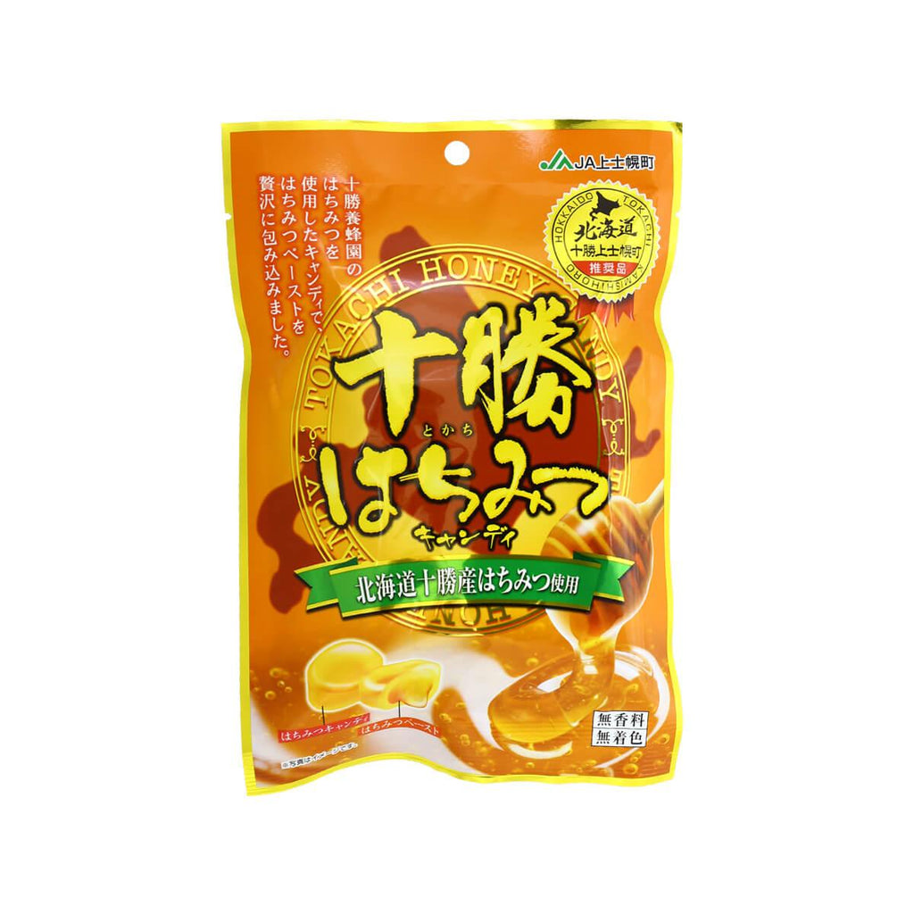 Tokachiseika Tokachi Honey Candy(65g)