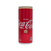 COCA COLA Coke with Vanilla Flavour - Australia  (250mL)