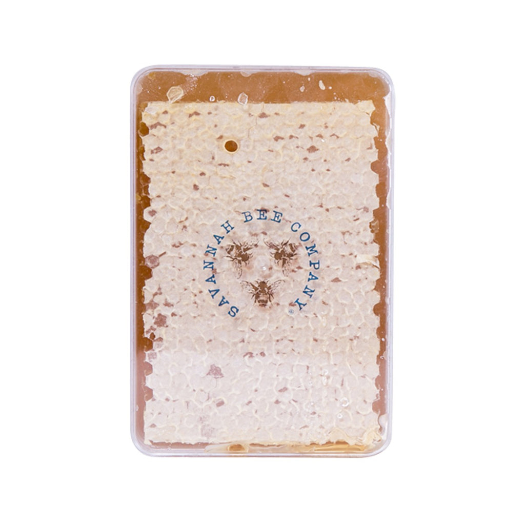 SAVANNAH BEE Raw Honeycomb  (350g)