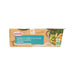 BABYBIO Organic Salmon & Vegetables  (2 x 200g)
