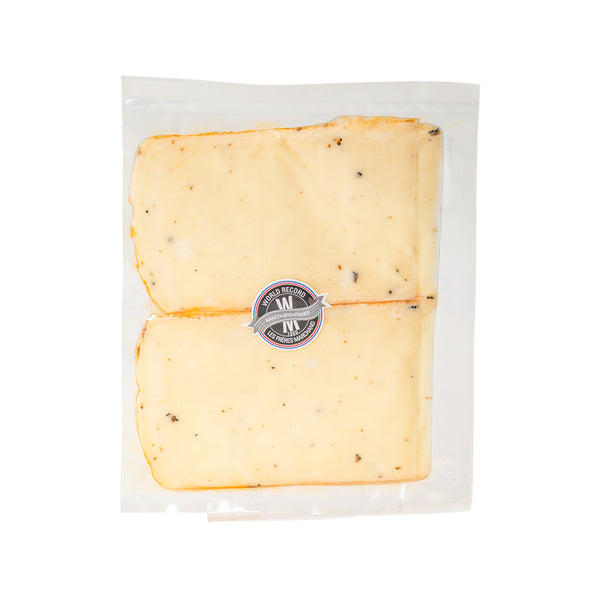 LES FRERES MARCHAND Raclette A Cheese with Truffle  (100g)