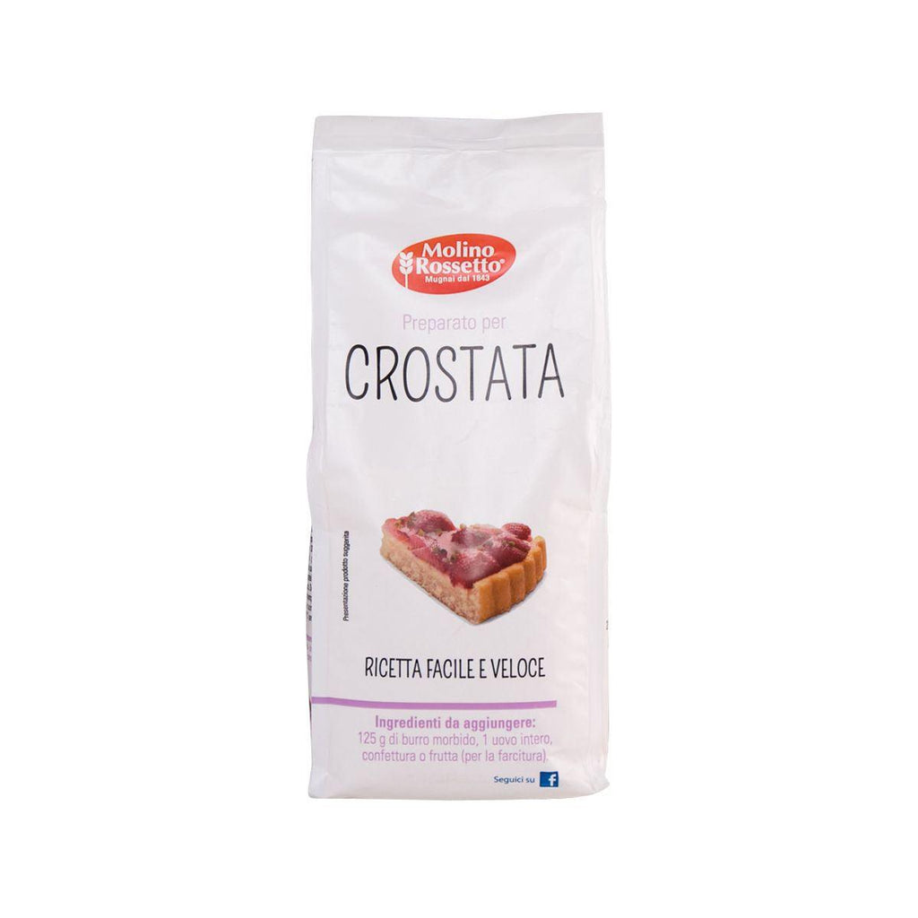 Molinorossetto Tart Shell Mix(400g)