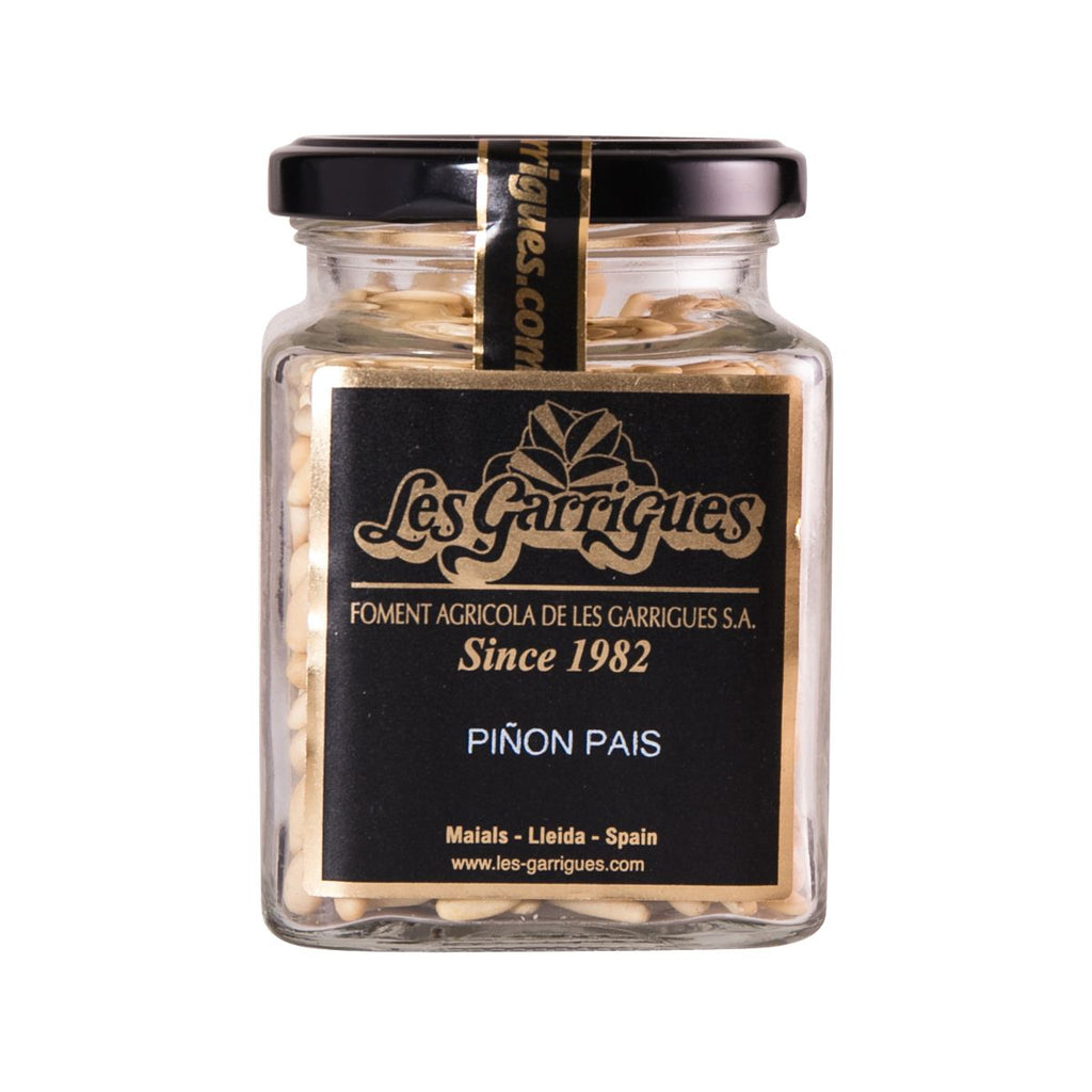 LES GARRIGUES Pine Nuts (Raw)  (150g)