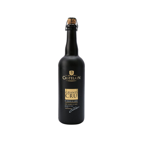 Castelain Grand Cru Blonde Beer (Alc 8.5%)(750mL)