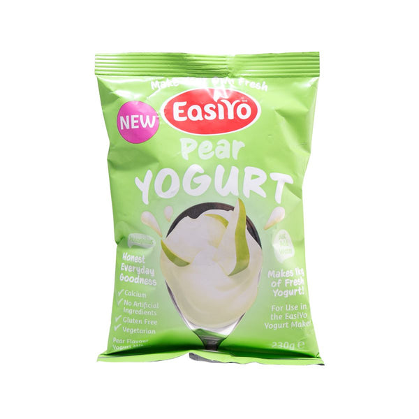 Easiyo Yogurt Mix - Pear(230g)