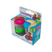 SISTEMA To Go Dressing Container  (4pcs)