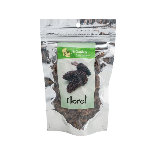 Borde Dried Morels(1 pack)