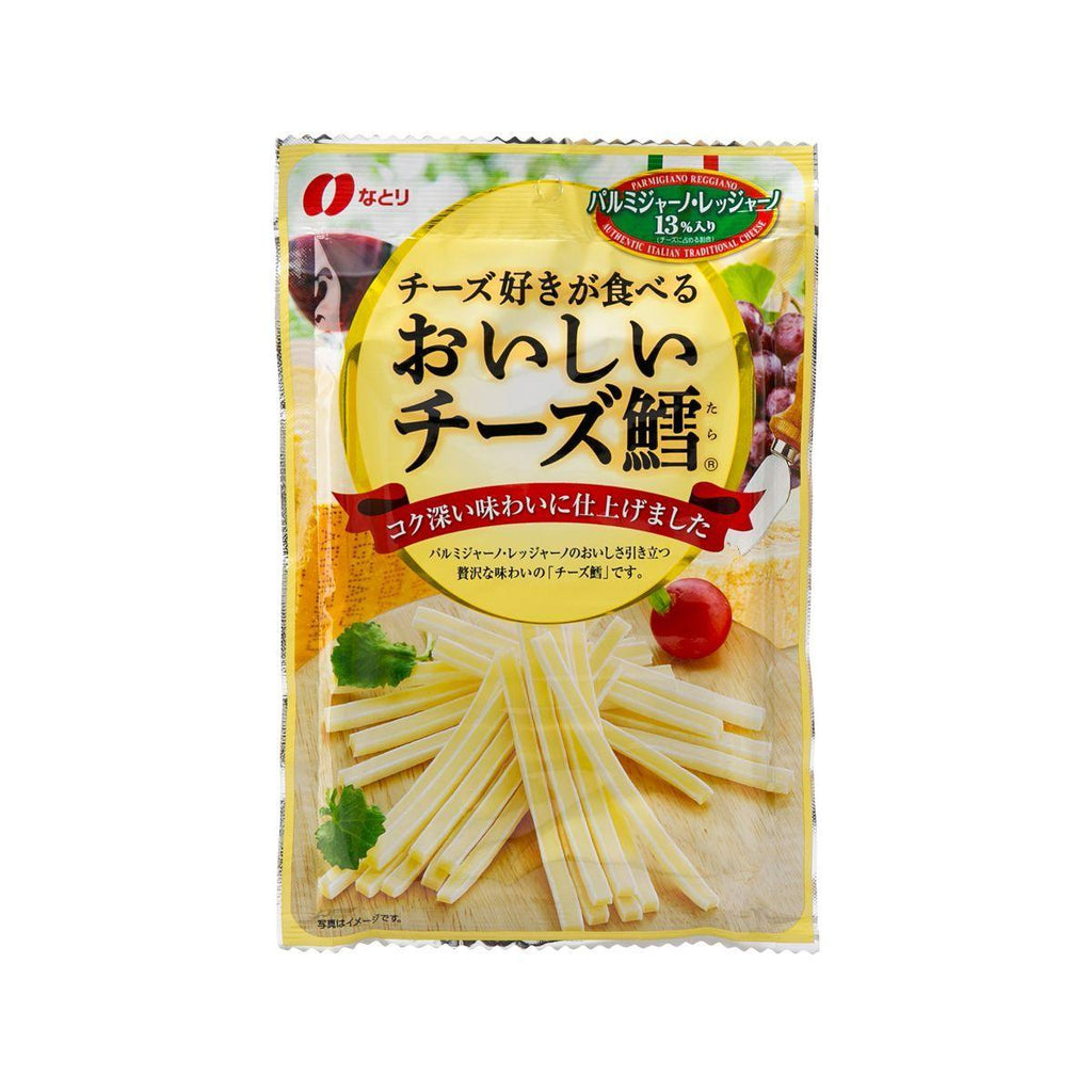 Natori Cheese Cod Snack(57g)