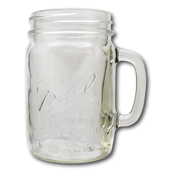 Ball Drinking Mason Jar 24oz