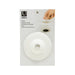 UMBRA Flex Drain Stop & Hair Catcher - White