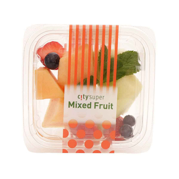 city'super Mixed Fruit 1(1 Pack)