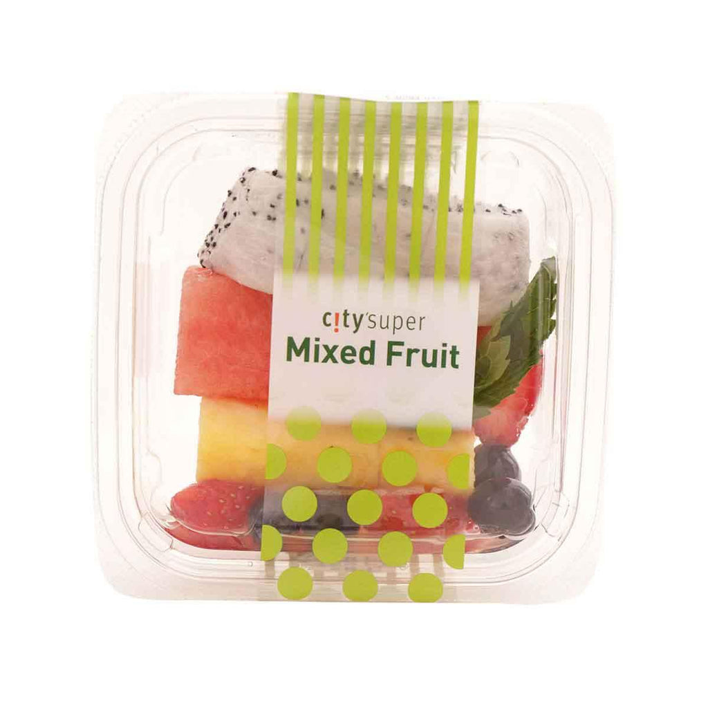 CITYSUPER Mixed Fruit 2  (1box)