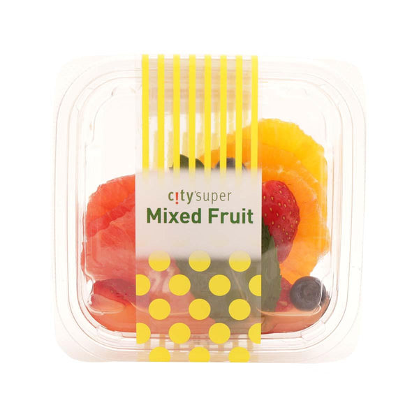 city'super Mixed Fruit 3(1 Pack)
