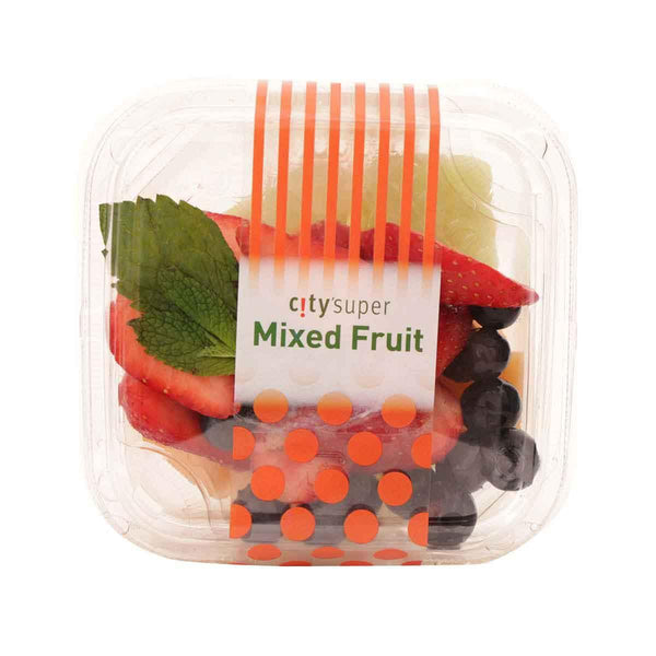 city'super Mixed Fruit 4(1 Pack)