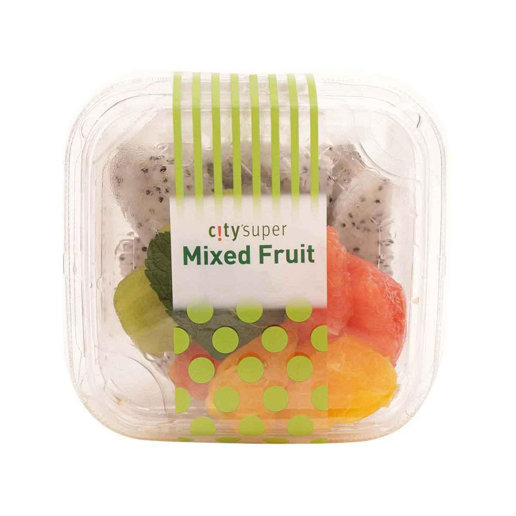 city'super Mixed Fruit 5(1 Pack)