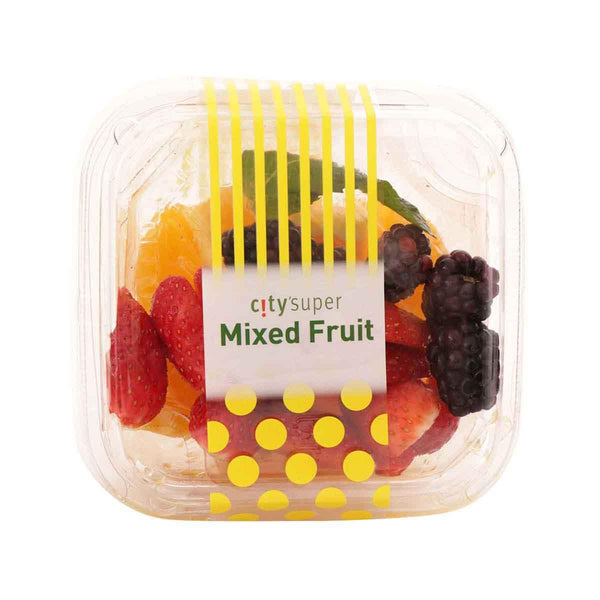 city'super Mixed Fruit 6(1 Pack)