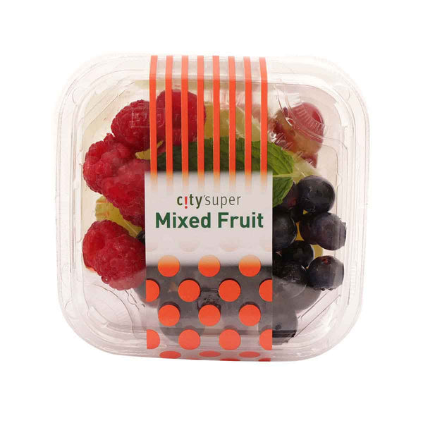 city'super Mixed Fruit 7(1 Pack)
