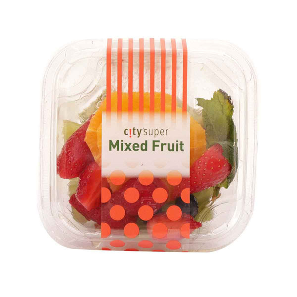 city'super Mixed Fruit 8(1 Pack)