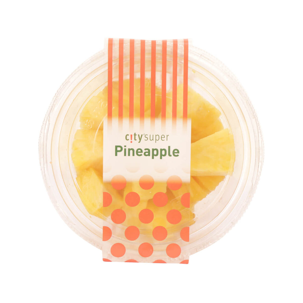 CITYSUPER Pineapple Dice  (1box)