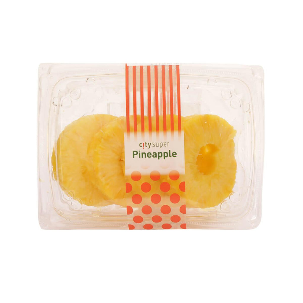 city'super Pineapple Slice (1 pack)
