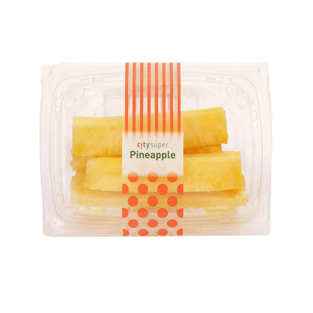 city'super Pineapple Stick(1 Pack)