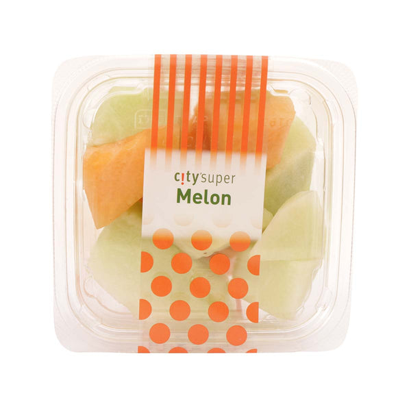 city'super Mixed Melon(1 Pack)