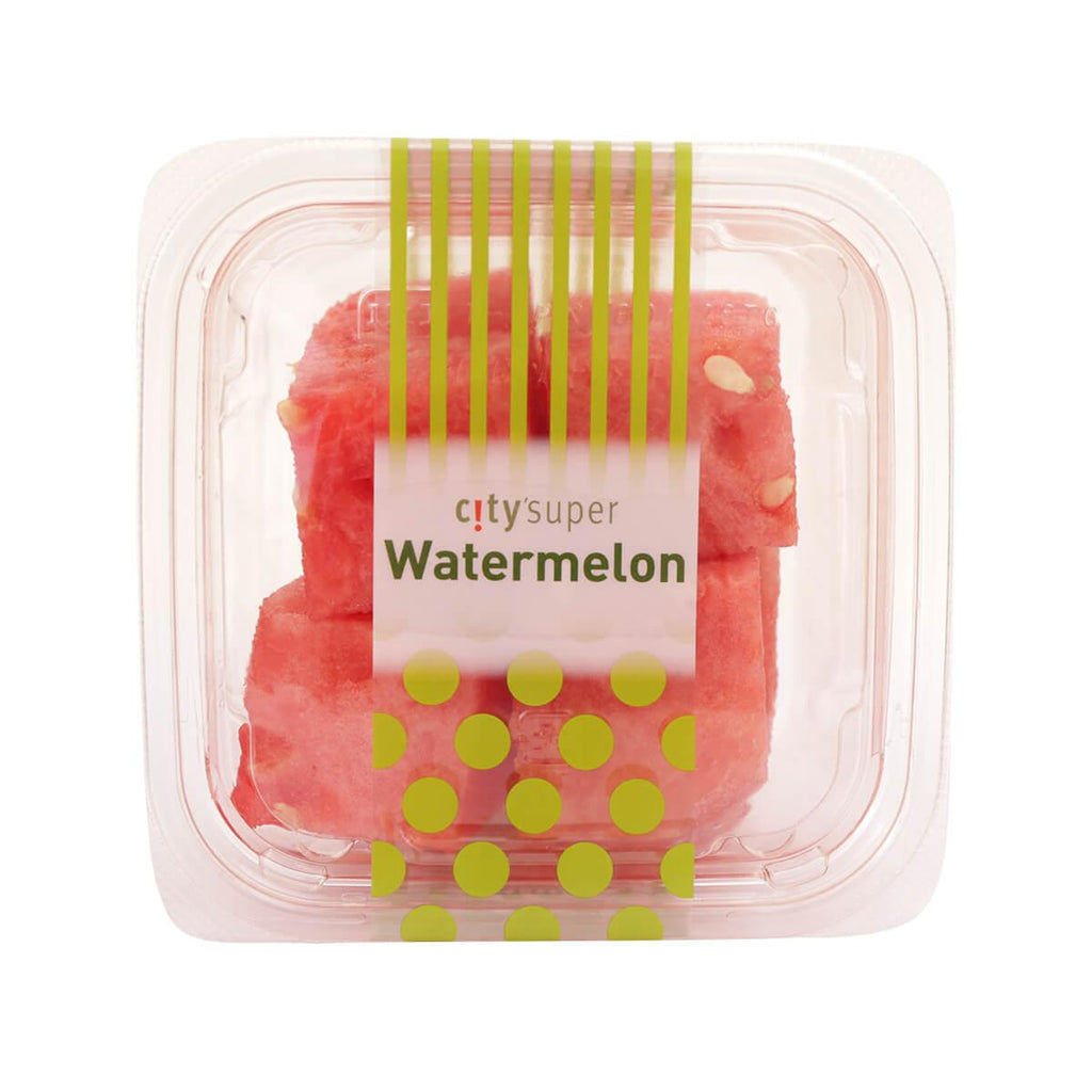 CITYSUPER Watermelon  (1box)