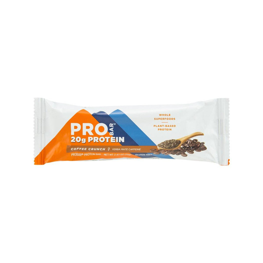 PROBARBASE Protein Bar - Coffee Crunch  (70g)