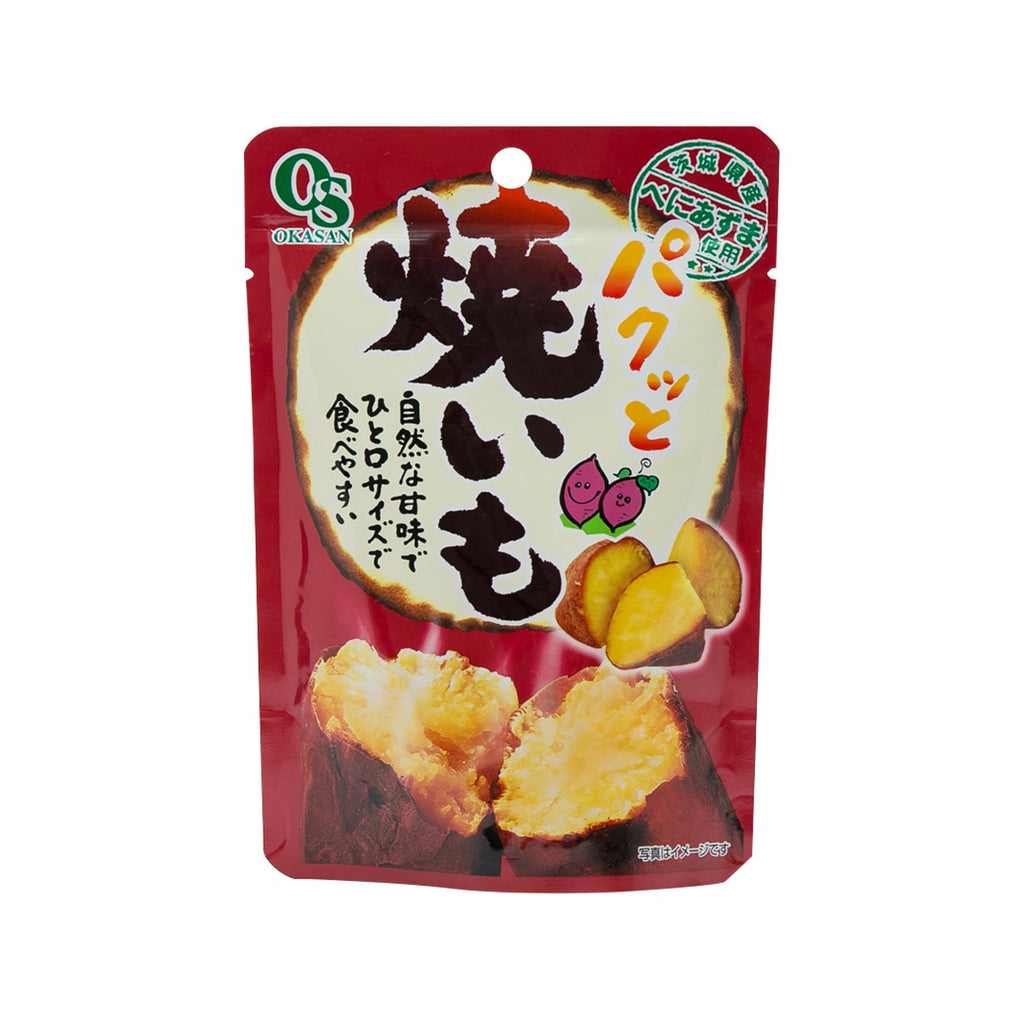 OKASAN-FOOD Baked Sweet Potato  (50g)