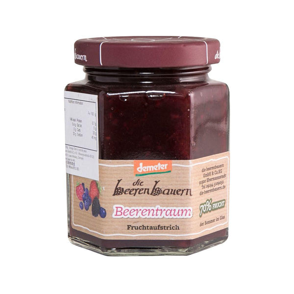 Beerenbauern Mixed Berry Jam(200g)