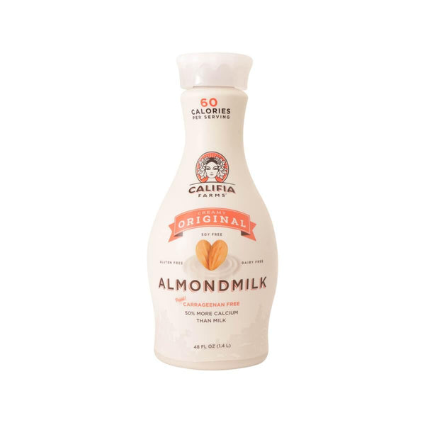 Califia Original Almondmilk (1.4L)