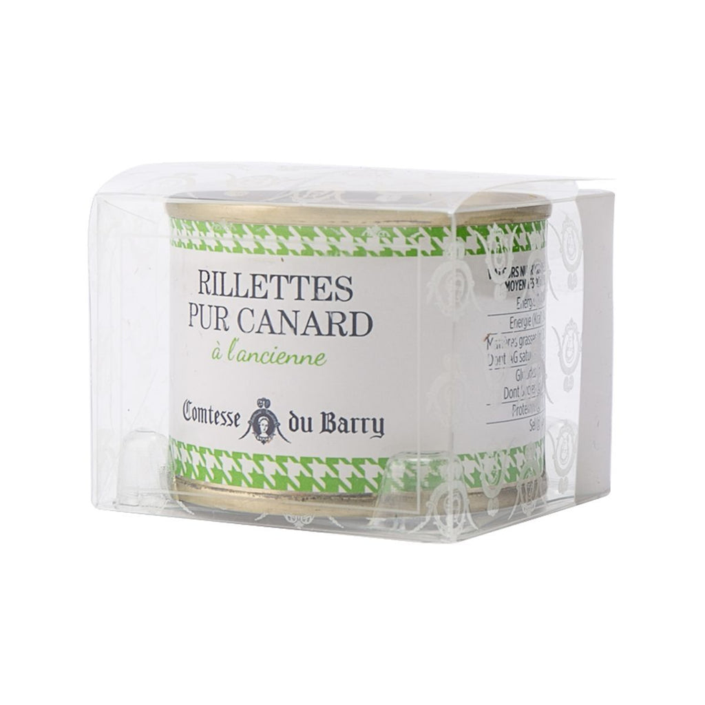 Comtesse Du Barry Duck Rillette(70g)