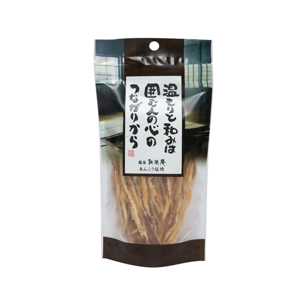 TATSUYABUSSAN Grilled Monk Fish Stick  (60g)