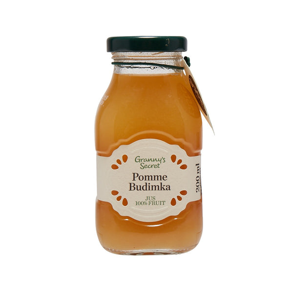 GRANNY'S SECRET Apple Juice  (200mL)