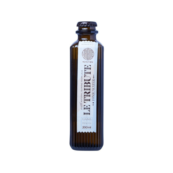 LE TRIBUTE Tonic Water  (200mL)