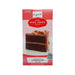 MSJONES Organic Cake Mix - Chocolate  (450g)