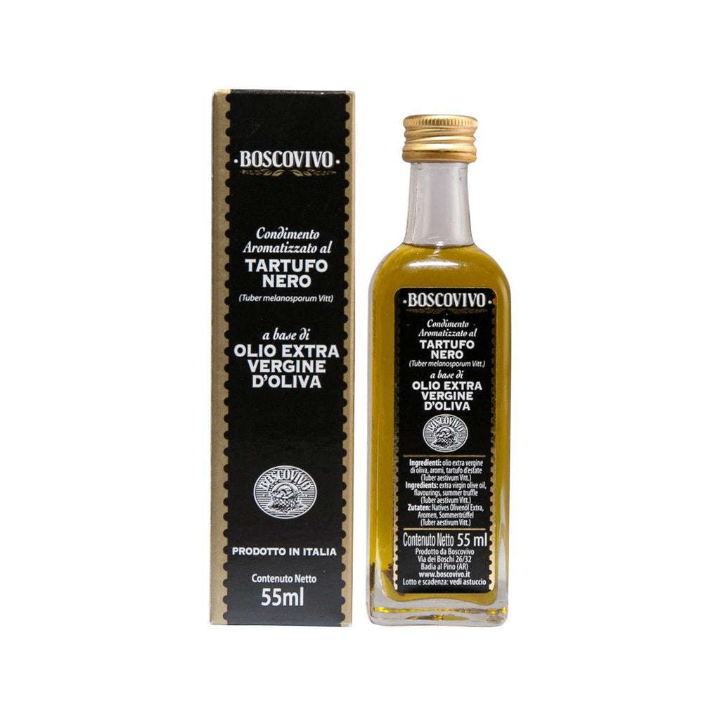BOSCOVIVO Black Truffle Oil  (55mL)