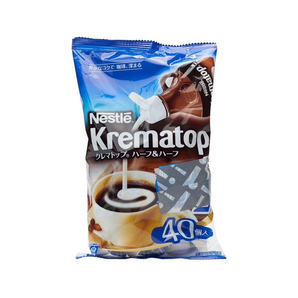 NESTLE Krematop Coffee Creamer  (40 x 4mL)