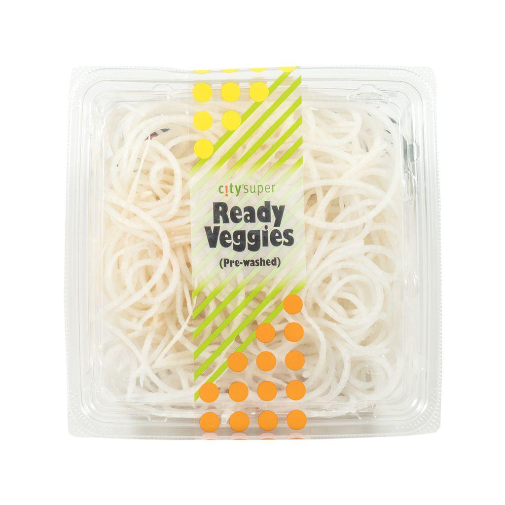 city'super Radish Noodle(120g)